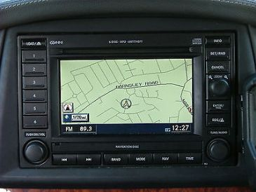 DVD  Jeep Chrysler Map navigation REJ update map Europe